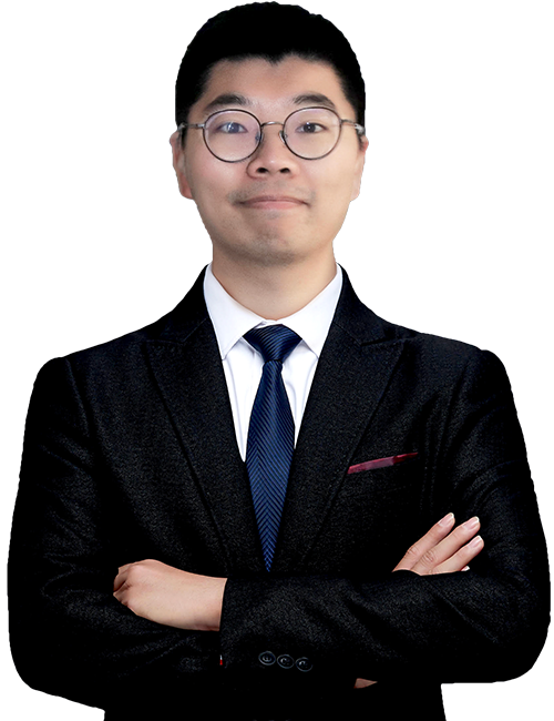 James Yuan - Partner, Forward Search Consulting